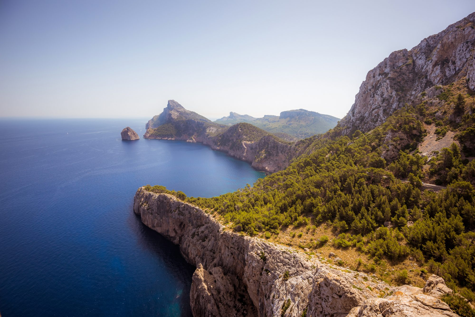 Wander-Tour auf Mallorca
