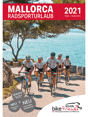 Radsport-Katalog